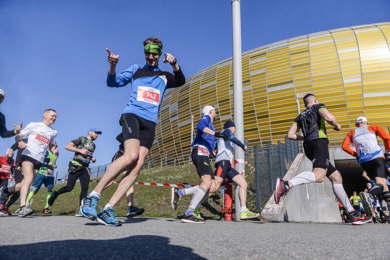 Seria krótkich biegów to najnowsza propozycja GOS. Kolejne okazje do rywalizacji jeszcze tego lata