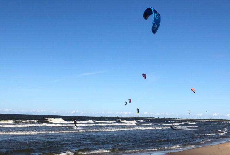 Podopieczni MOPR rozpoczną wakacje w sierpniu. Dzieci i młodzież będą wypoczywać w Harcerskim Ośrodku Morskim w Pucku