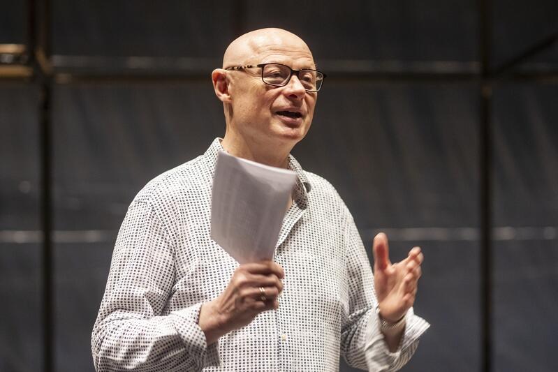 Adam Orzechowski, dyrektor Teatru Wybrzeże: - Zmieniło się wszystko. Wszystko nowe, najwyższej jakości i, co ważne, kompatybilne z pozostałą częścią naszych scen. Kosz remontu wyniósł 13 mln zł