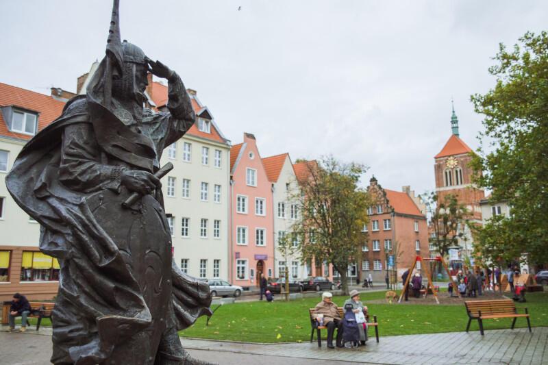 Podczas 760. Jarmarku św Dominika, w Parku Świętopełka podobnie jak w ubiegłym roku odbędą się kameralne koncerty. Znajdzie się też strefa relaksu