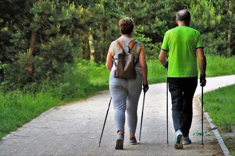 Aktywność fizyczna także zapobiega rozwojowi choroby