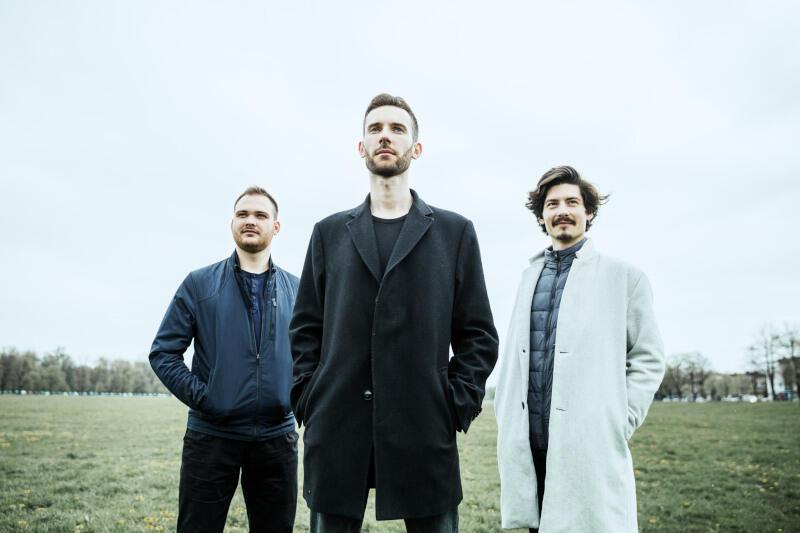 The Flash! to polskie trio z Krakowa. Muzycy wystąpią w klubie Żak w sobotę, 25 lipca