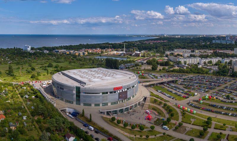 Hala Ergo Arena