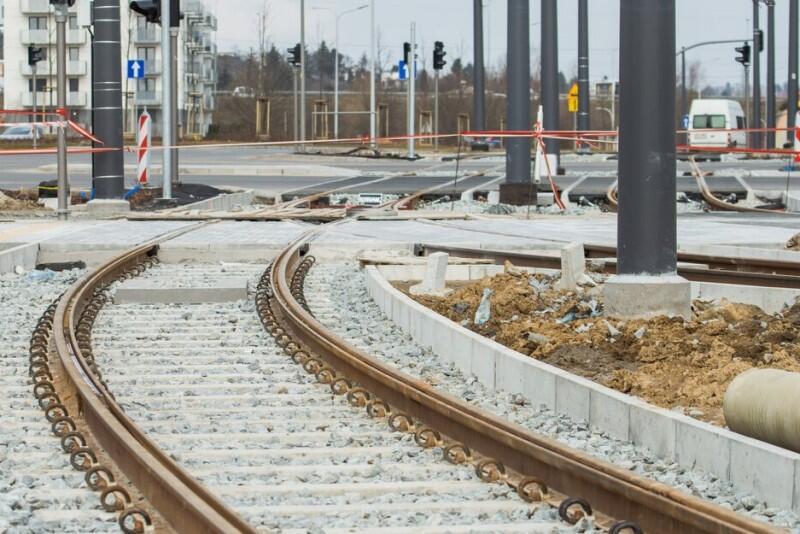 Tramwaj w Nowej Warszawskiej jest jedną z najważniejszych inwestycji planowanych w południowej części Gdańska. Dzięki niej znacznie skróci się czas dojazdu z południowych dzielnic miasta do centrum