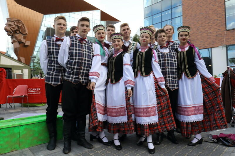 XVI edycja festiwalu Wilno w Gdańsku