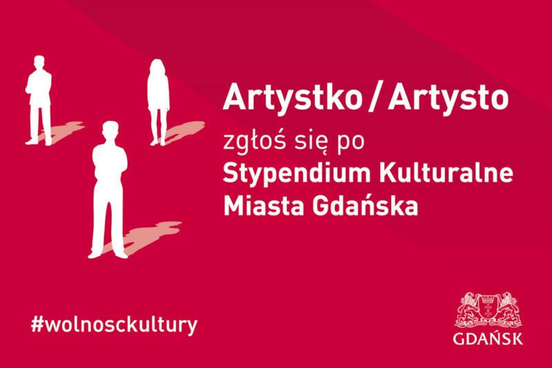Twórczynie i twórcy z Gdańska mogą starać się o dofinansowanie swoich kulturalnych projektów