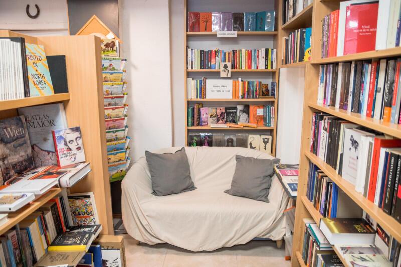 22 księgarnie i wydawnictwa otrzymały wsparcie w pierwszej odsłonie Gdańskiego Funduszu Wydawniczego