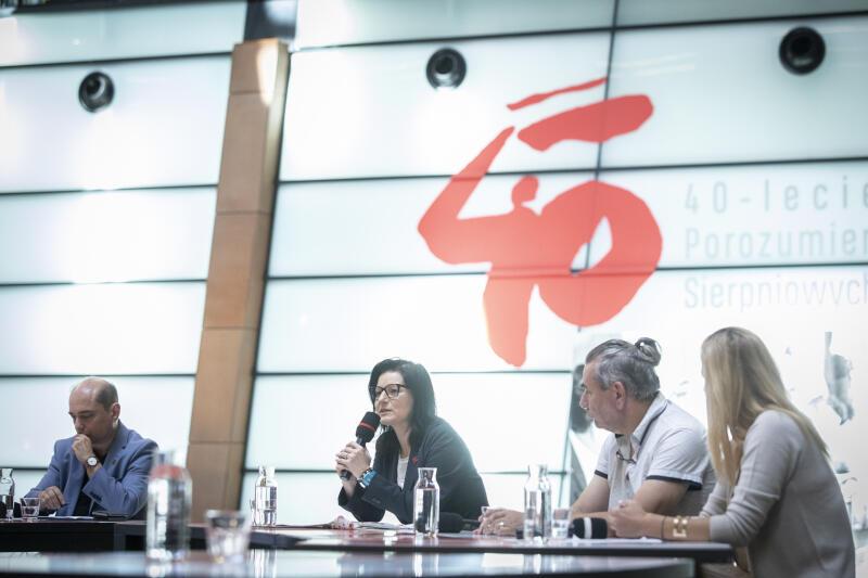Liczne wydarzenia, które znalazły się w programie obchodów, odbywać się będą w Europejskim Centrum Solidarności, a także wokół budynku, i w innych punktach miasta