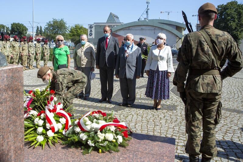 Tegoroczne obchody Święta Wojska Polskiego zbiegły się ze 100-leciem Bitwy warszawskiej