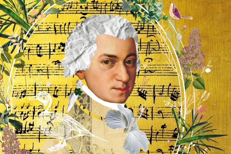XV Międzynarodowy Festiwal Mozartowski Mozartiana