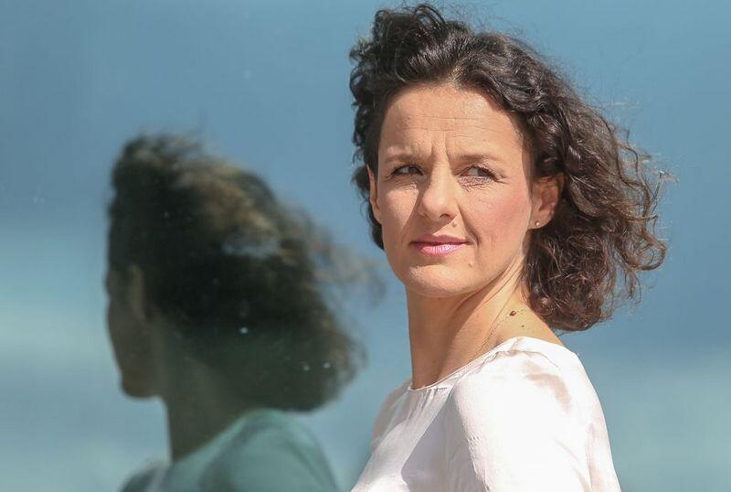 Magdalena Sekuła - prezes zarządu spółki Hala Gdańsk-Sopot, operatora obiektu