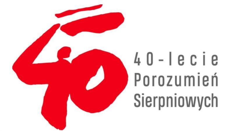 Oficjalne logo Święta Wolności i Demokracji