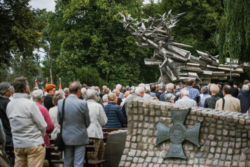 Uroczystości związane z 81. rocznicą wybuchu II wojny światowej odbędą się m.in. przy Pomniku Obrońców Poczty Polskiej w Gdańsku