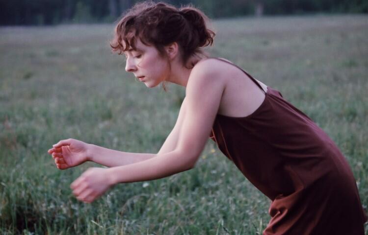 Magdalena Negowska - nagroda publiczności