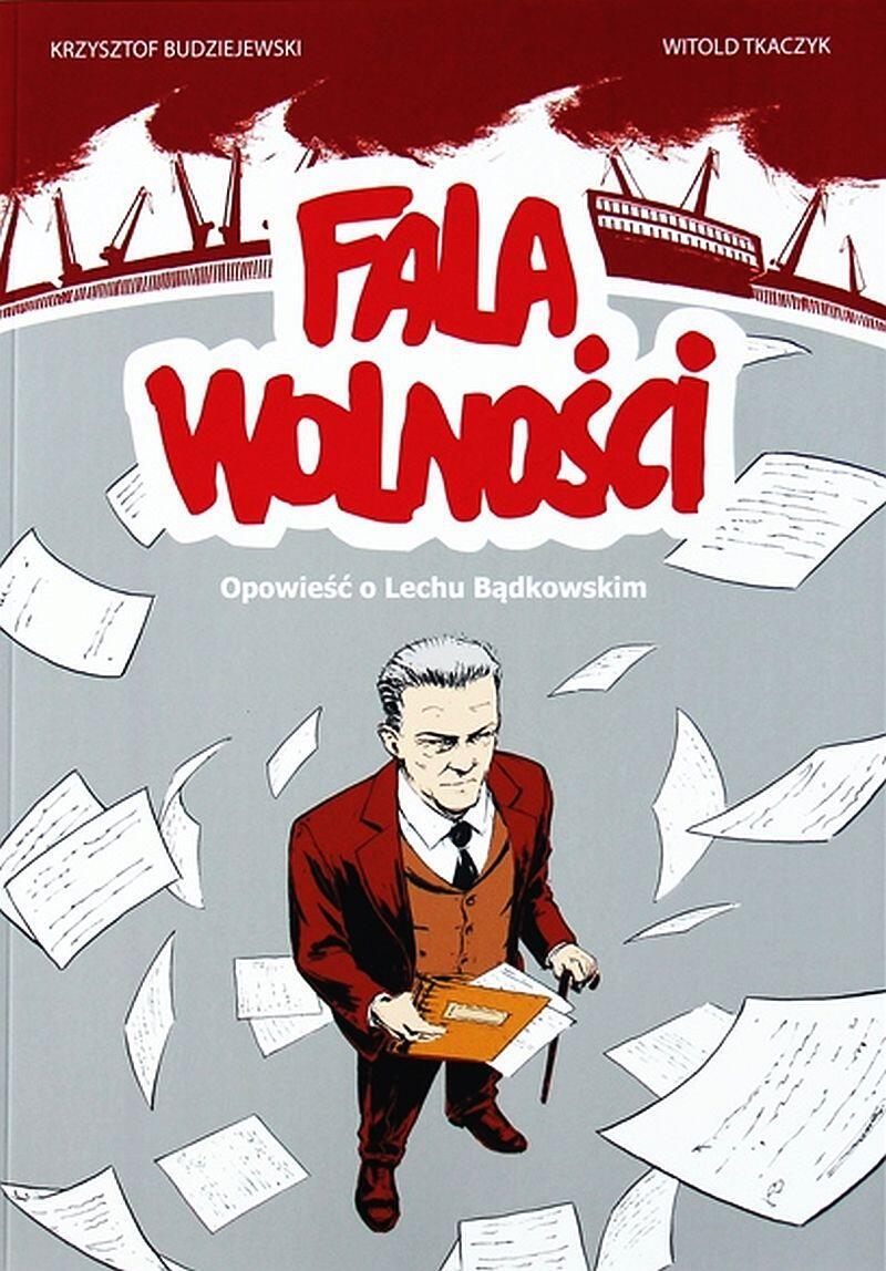 Twórcy przyznają, że stworzenie opowiadania o Lechu Bądkowskim w formie komiksu łączyło się z dużą odpowiedzialnością