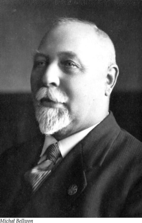 2 Michał Bellwon