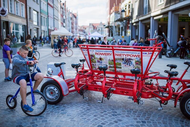 Mieszkańcy Gdańska przyzwyczaili się już do corocznych pikników mobilności organizowanych w trakcie Europejskiego Tygodnia Zrównoważonego Transportu, w roku pandemii zrezygnowano z dużych wydarzeń