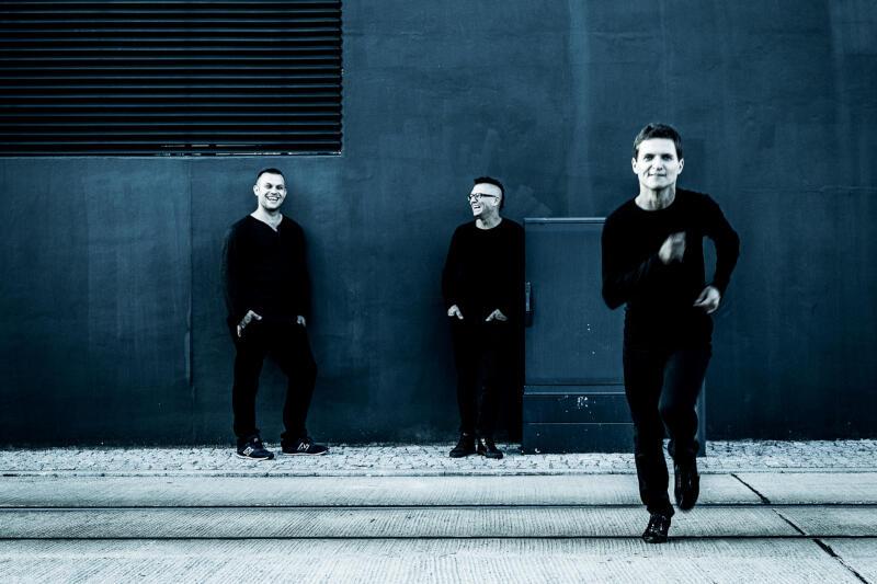 Tubis Trio to polskie akustyczne trio jazzowe założone w2014 roku