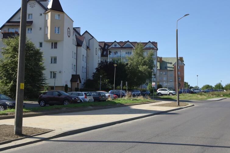 Nowe przystanki autobusowe powstaną na ul. Cygańska Góra, na wysokości posesji nr 12 i 14