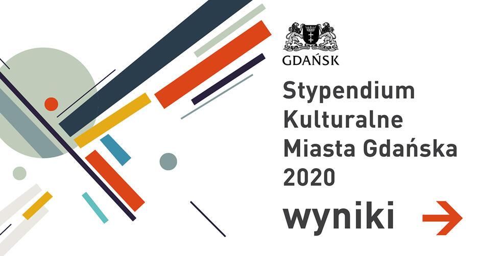 Wyniki Stypendiów Kulturalnych dla osób fizycznych Miasta Gdańska