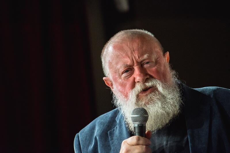 Nz. prof. Jerzy Bralczyk