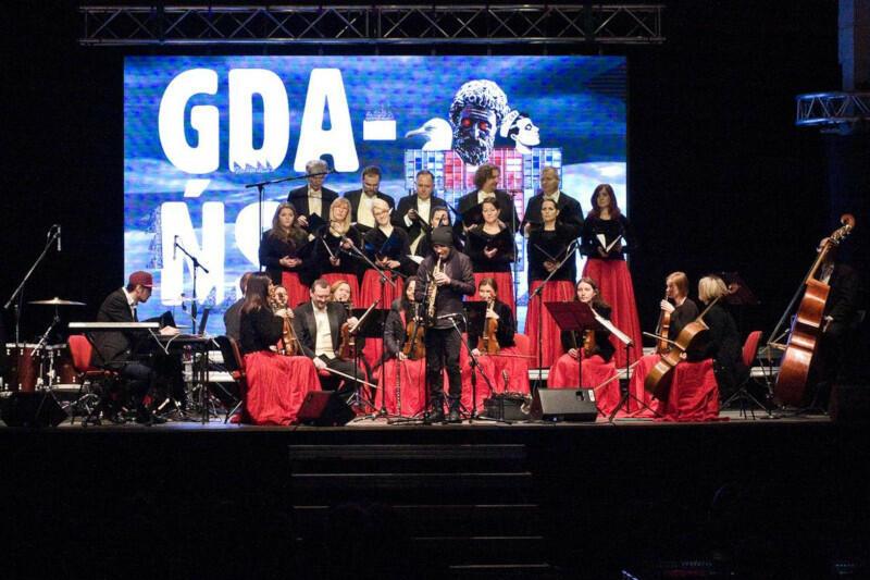 Cappella Gedanensis - najbardziej znany zespół wokalno-instrumentalny w Trójmieście, który może poszczycić się karierą na świecie. Zainauguruje jesienną odsłonę Gdańskiego Festiwalu Muzycznego po wakacyjnej przerwie, koncertem we wtorek, 29 września