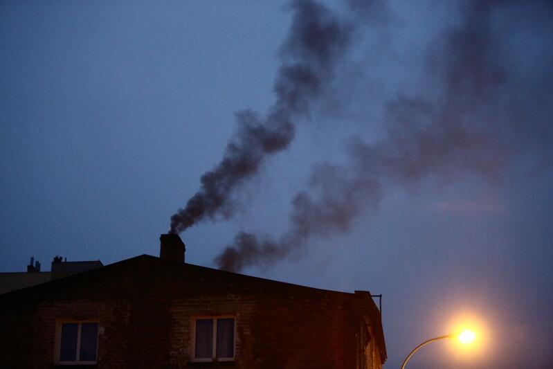 Walka o czyste powietrze jest jednym najważniejszych wyzwań w regionie i kraju