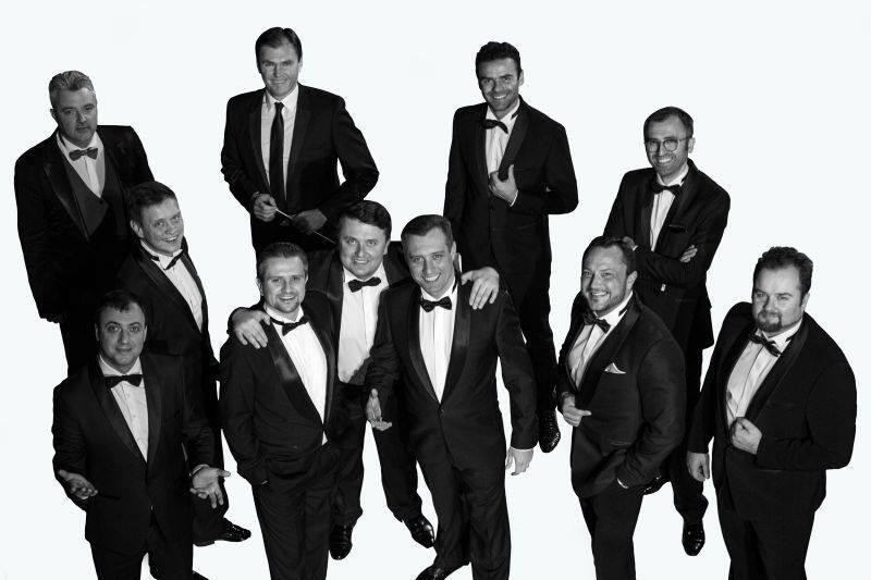 Wyjątkowe występy 10 tenorów - niezwykle utalentowanych śpiewaków są pełne pasji i radości. Polsko-ukraińska grupa wystąpi w piątek, 2 października, w Gdańsku
