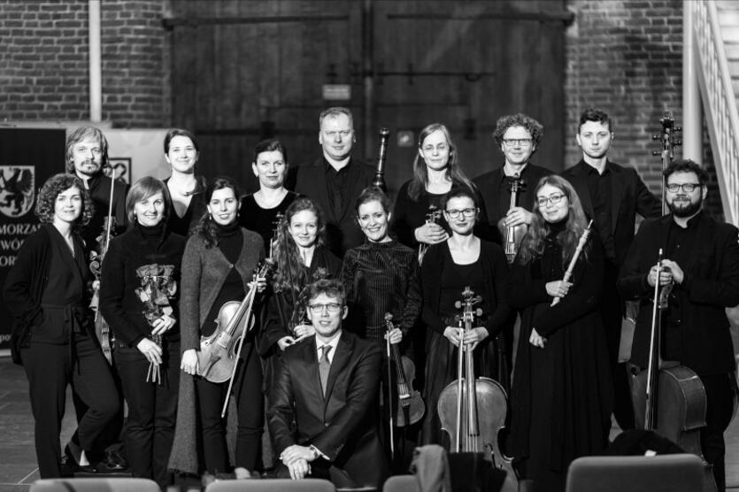 Zespół Goldberg Baroque Emsemble podczas tegorocznej edycji festiwalu ORGANy PLUS+ wystąpi dwukrotnie - z polskimi i zagranicznymi solistami