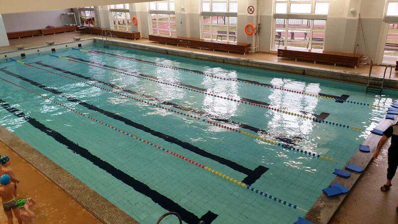 W ramach prac w SP nr 42 zmodernizowany zostanie też szkolny basen