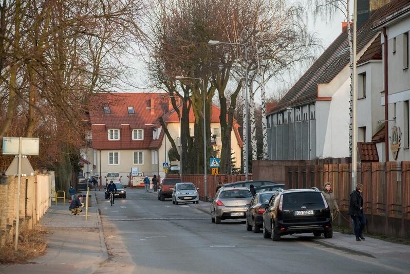 Rada Dzielnicy Brzeźno wraca do tematu wprowadzenia Strefy Płatnego Parkowania