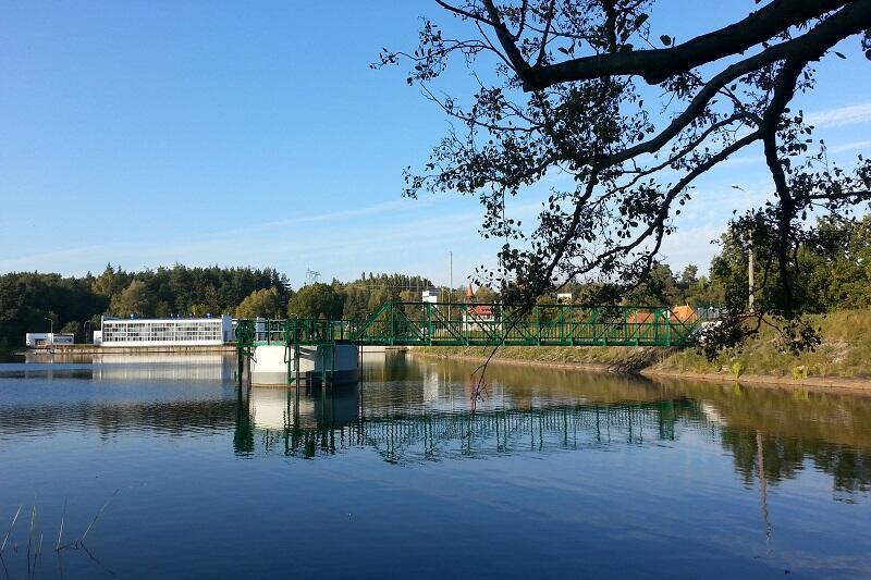 Jezioro Straszyńskie