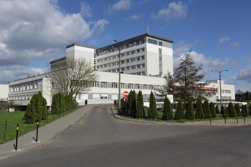 Szpital św. Wojciecha w Gdańsku