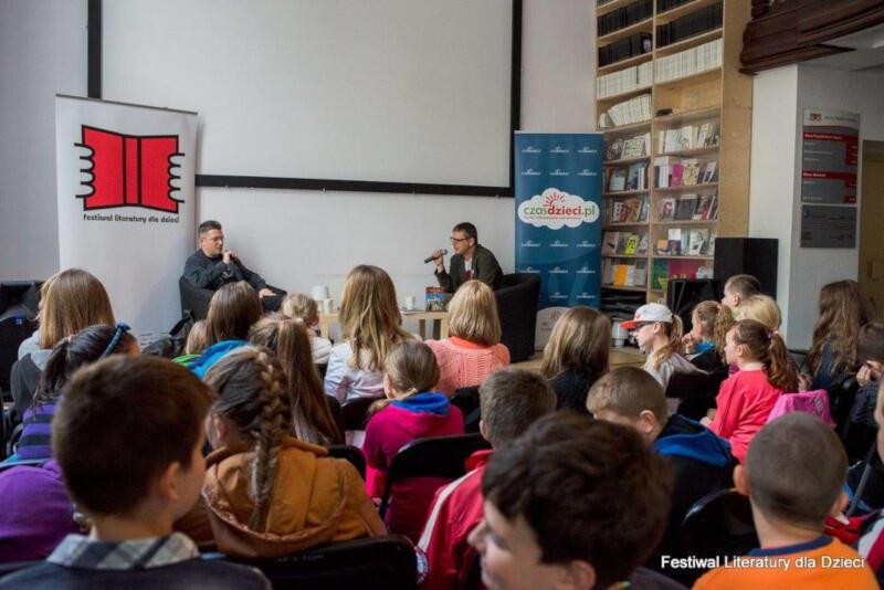 Festiwal Literatury dla Dzieci jest uwielbiany przez dzieci i rodziców, przyciąga bogatym programem i rozwija kreatywność i chęć do czytania. W tym roku w Gdańsku odbędzie się już 6. edycja tego wydarzenia