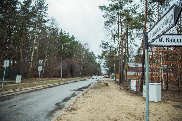 Pierwszy w Gdańsku park wytchnieniowy zaplanowano przy ul. Niedziałkowskiego