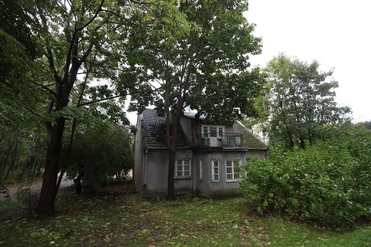 Przy ul. Gojawiczyńskiej powstanie żłobek - w miejscu, w którym obecnie stoi ten budynek. Ten zostanie wyburzony