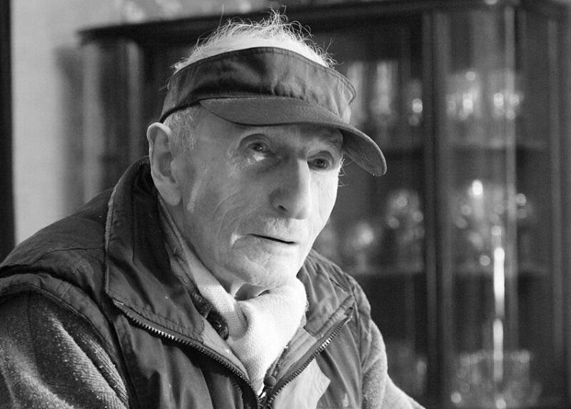 Brunon Zwarra żył 99 lat. Zmarł w 2018 r. Napisał 10 książek o Gdańsku