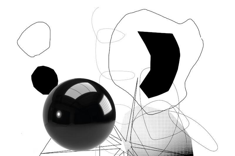 """Nowa wystawa na Akademii Sztuk pięknych w Gdańsku poświęcona będzie grafikom studenckim z pracowni technik cyfrowych. """"Cyfrowe Konfrontacje"""" będzie można oglądać od piątku, 23 października, do piątku, 6 listopada"""