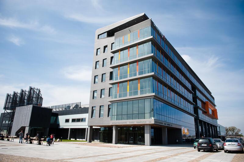 Hale wystawiennicze Międzynarodowych Targów Gdańskich to 12 tys. mkw. Jak zakłada stworzona w połowie tego roku koncepcja, w tych przestrzeniach zmieści się 300 - 500 łóżek