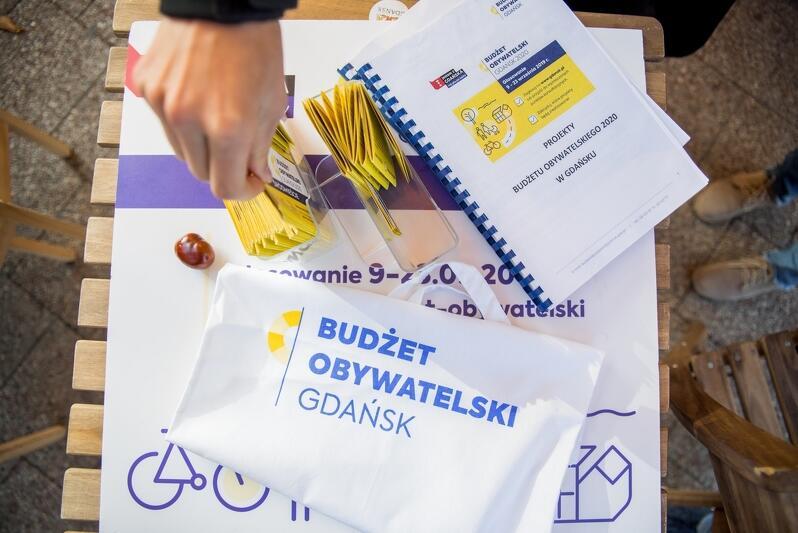 Budżet Obywatelski od lat jest stałym elementem życia społecznego w Gdańsku i z roku na rok cieszy się rosnącym zainteresowaniem mieszkańców