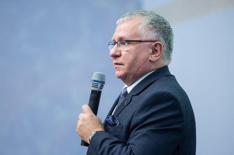 Prof. Krzysztof Bielawski
