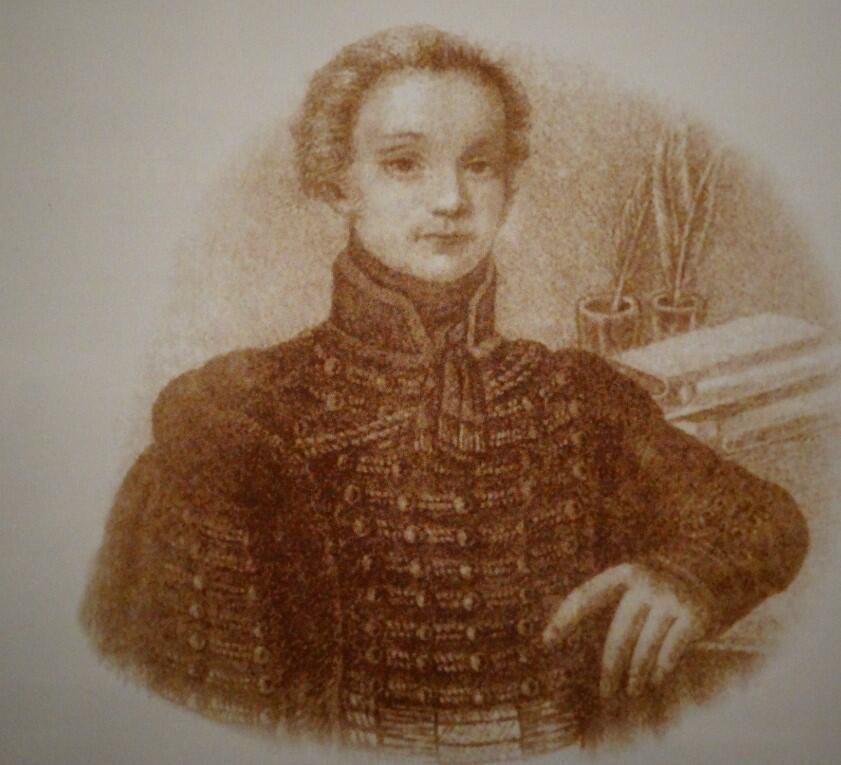 Gergely Berzeviczy dotarł do Gdańska w sierpniu 1796 roku