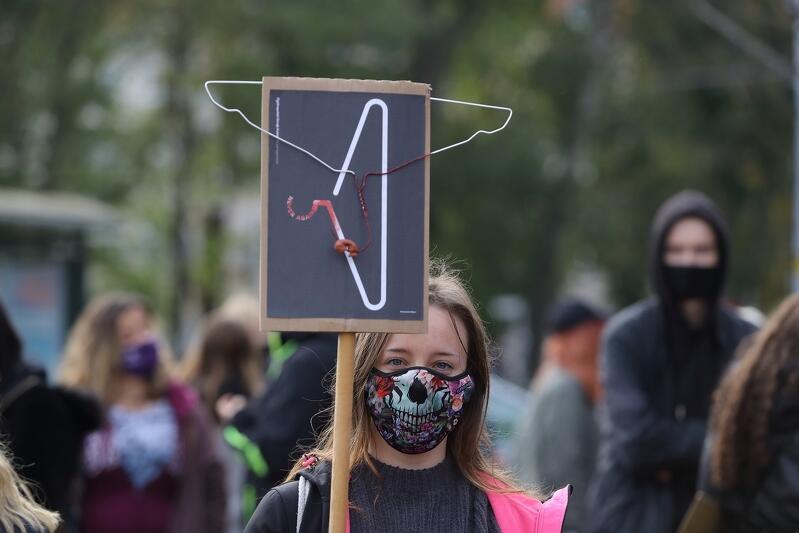Protestujący nie mają zamiaru odpoczywać w ten weekend. W Gdańsku znowu będzie głośno