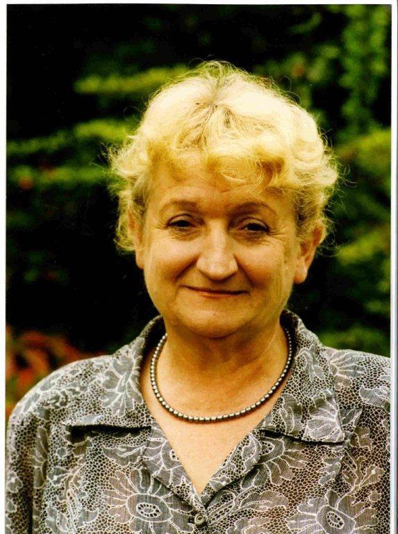 Małgorzata Gładysz