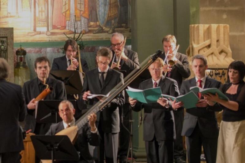 Musica Fiata to niemiecki zespół instrumentów historycznych, specjalizujący się w wykonawstwie muzyki XVI i XVII wieku