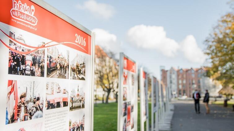 Parady w tym roku nie będzie, jest za to wystawa o paradach, które odbyły się w Gdańsku w poprzednich latach
