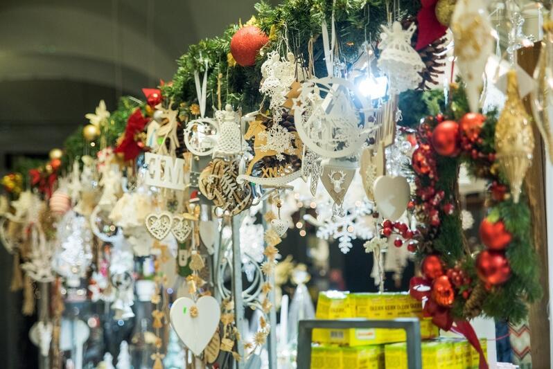Jarmark Bożonarodzeniowy w tym roku odbędzie się w formie zdalnej