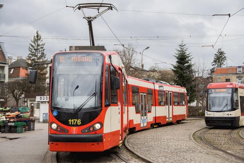 Pasażerowie komunikacji miejskiej powinni zapoznać się ze zmianami w funkcjonowaniu linii tramwajowych: 2, 5, 6, 8 i 12, które zaplanowane są na weekend 28 i 29 listopada