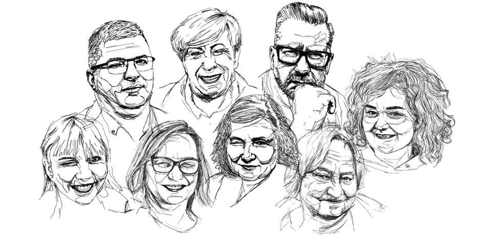 Ludzie z misją - portret pracowników gdańskiego MOPR