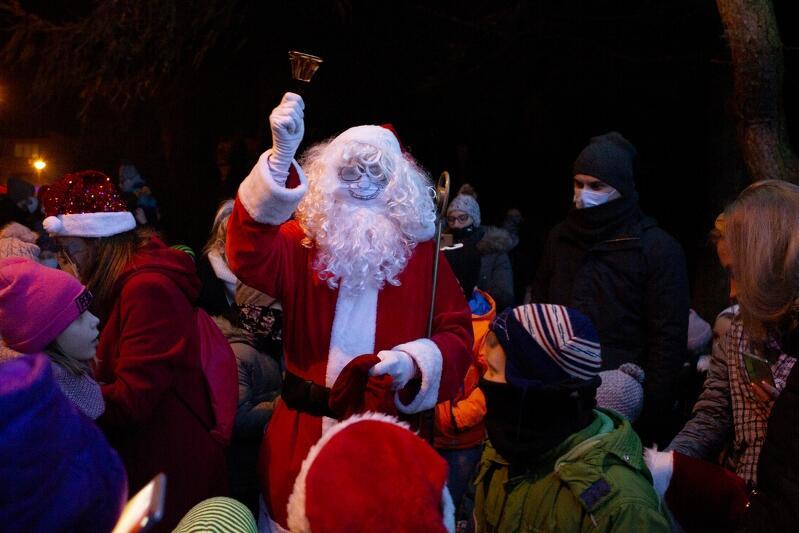 Św. Mikołaj na Osowej